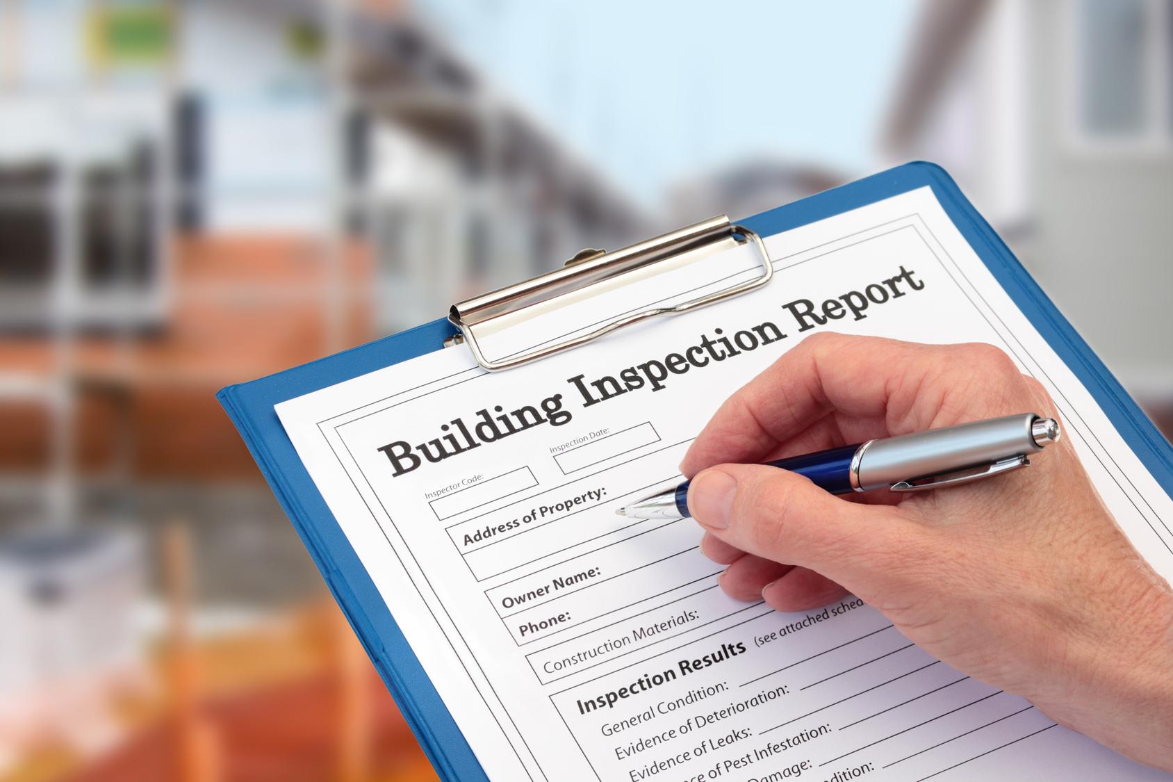 Home Inspections Avert Future Headaches