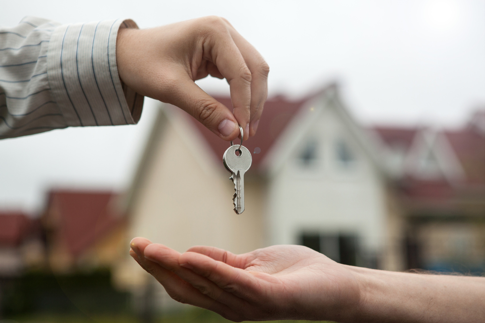 How to Choose a Home