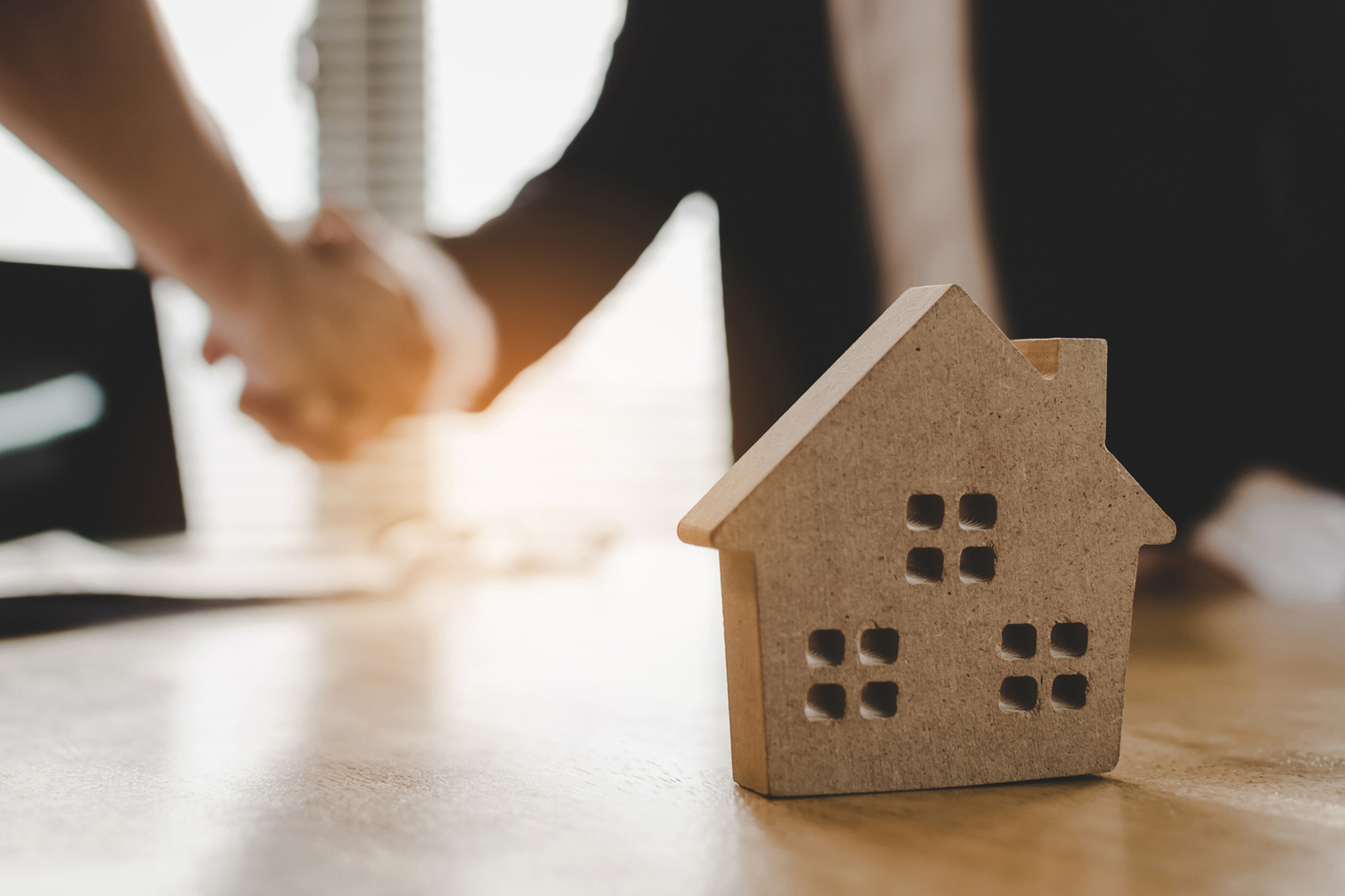 Why Use a REALTOR® When Buying a Home
