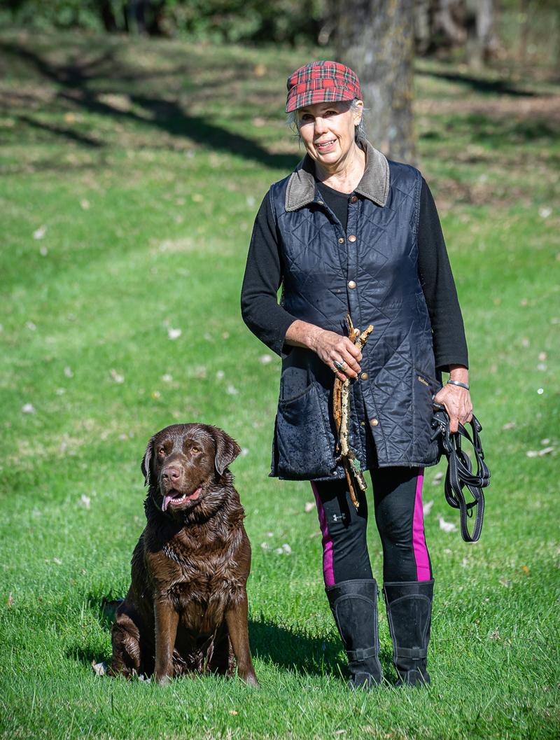 Scottie Campbell Virginia Equestrian Properties
